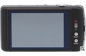 image of Panasonic Lumix DMC-FX700