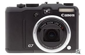 image of Canon PowerShot G7