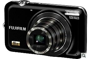 image of Fujifilm FinePix JX200