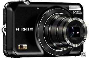 image of Fujifilm FinePix JX250