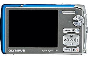 image of Olympus Stylus 1020