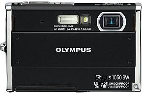 image of Olympus Stylus 1050 SW