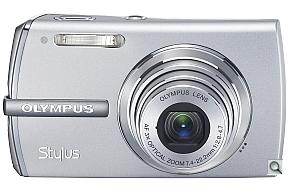image of Olympus Stylus 1200