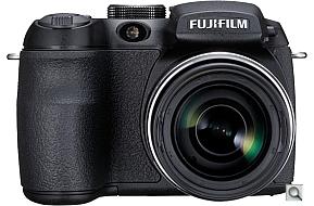 image of Fujifilm FinePix S1500fd