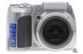 image of Olympus SP-510 UltraZoom
