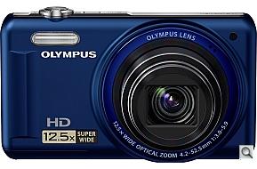 image of Olympus VR-320