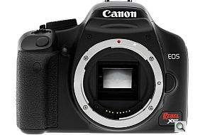 image of Canon EOS XSi (Rebel XSi, Canon 450D)
