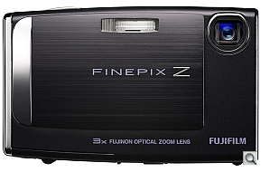 image of Fujifilm FinePix Z10fd