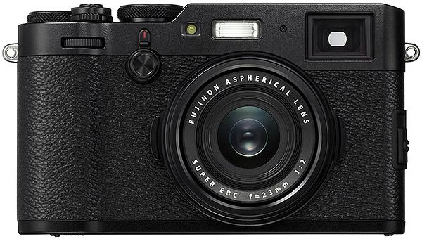 Fujifilm x100F - www.imaging-resource.com