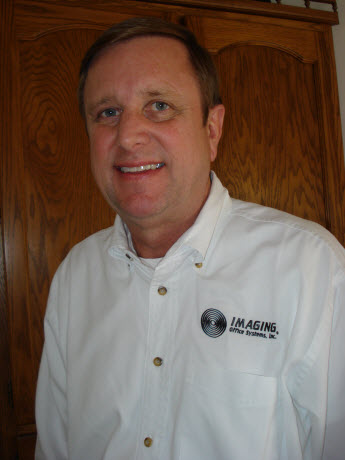 Jim Reed: Ensuring Our Solutions Keep Working for Our Customers