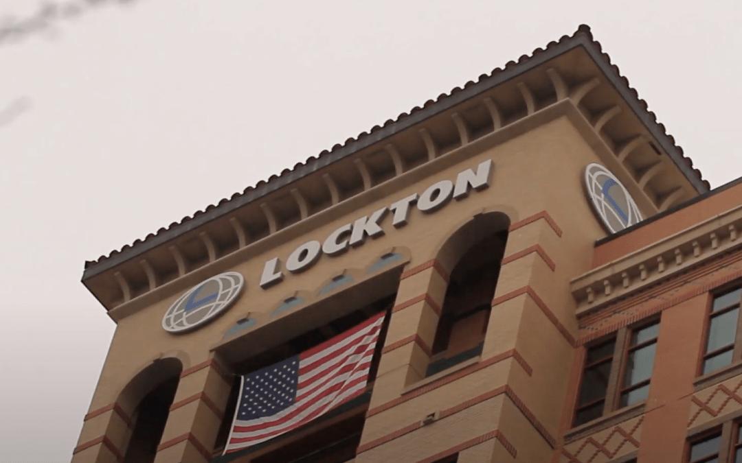 Web Video: Digital Transformation, Records Management and Lockton