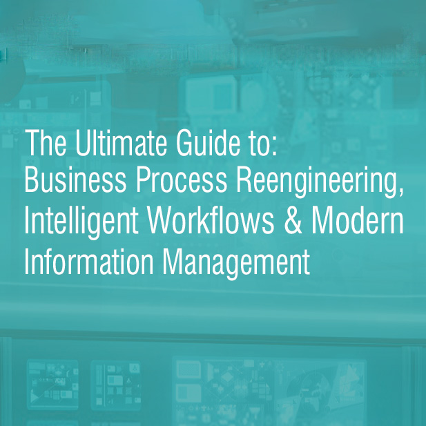The Ultimate Guide to Process Reengineering