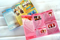 contoh layout news letter