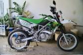 Motor KLX Full Decal