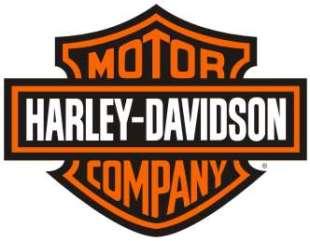 logo motor harley davidson company