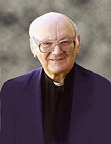 Abb. 2: P. Ludwig Kondor SVD (1928-2009)