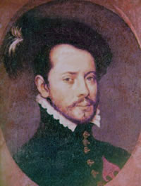 Abb.7: Nuño Beltrán de Guzmán