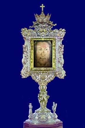 Abb. 2: Reliquiar