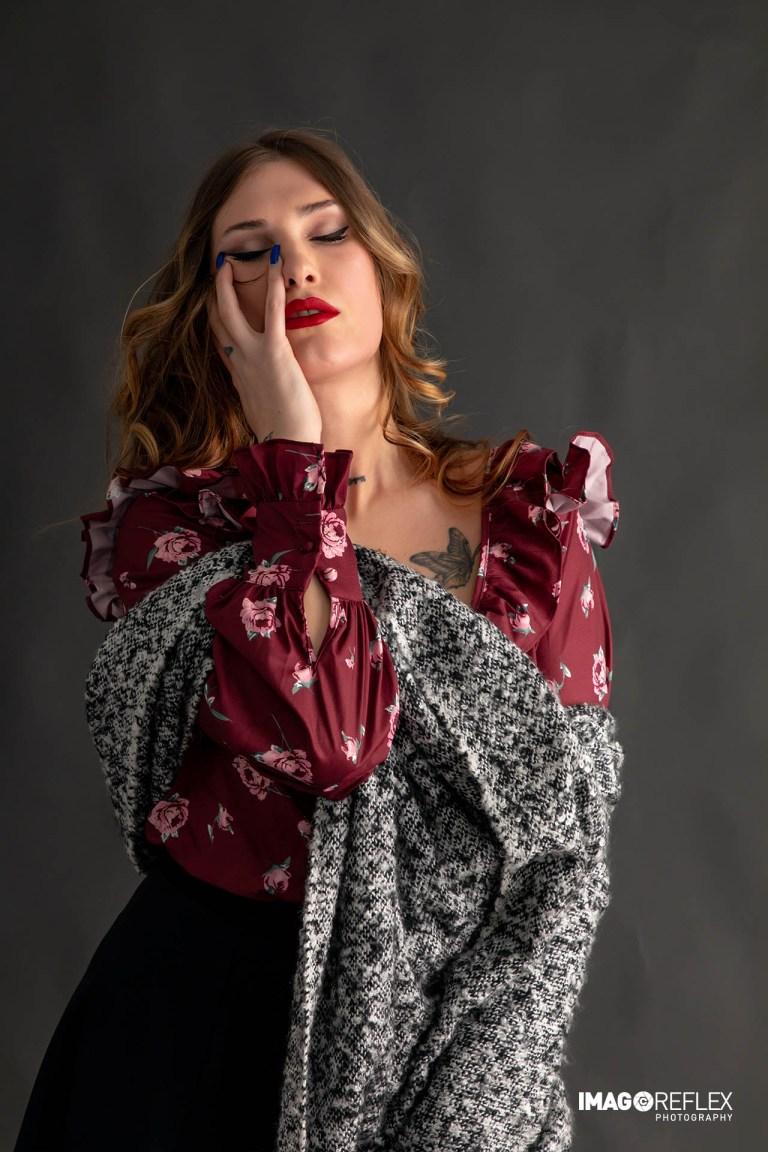 Alessandra Occhinegro