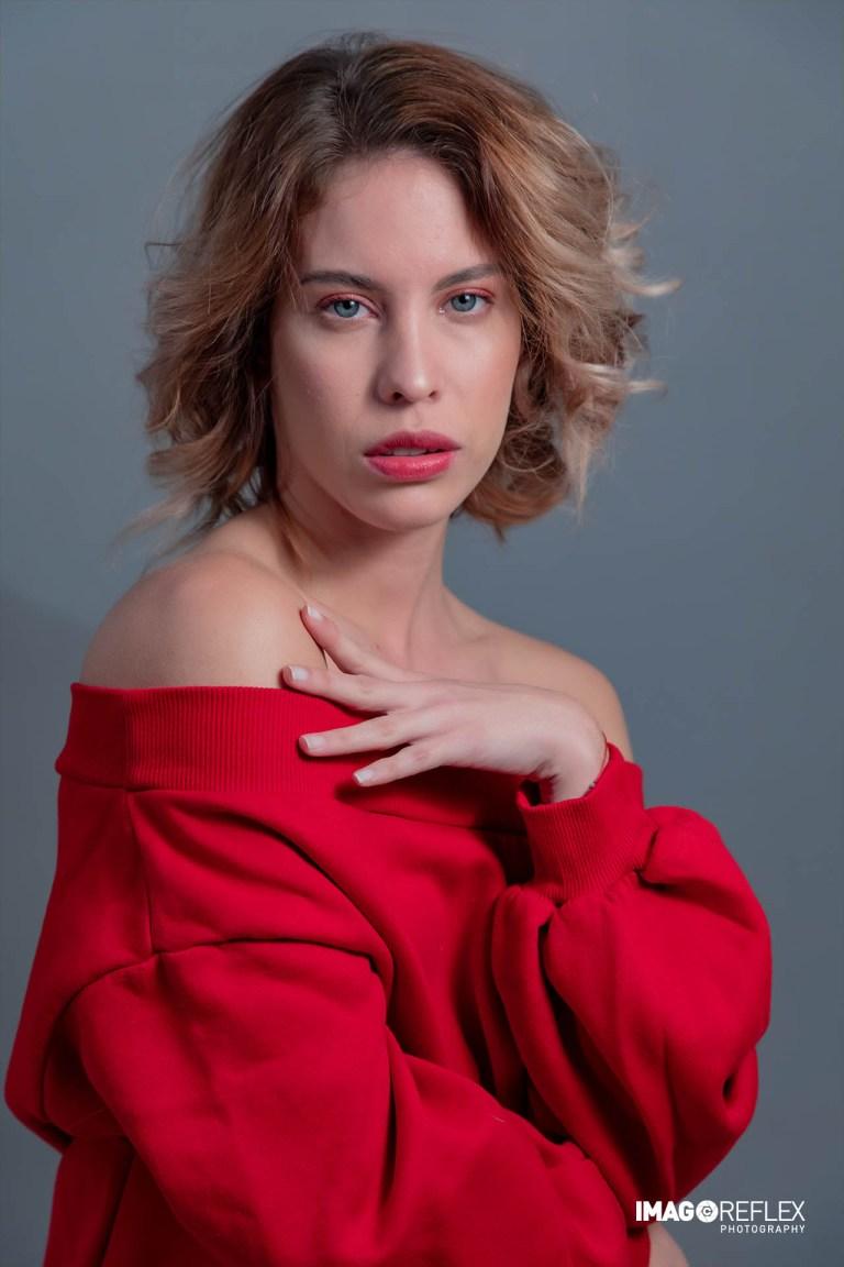Melanie de Toni