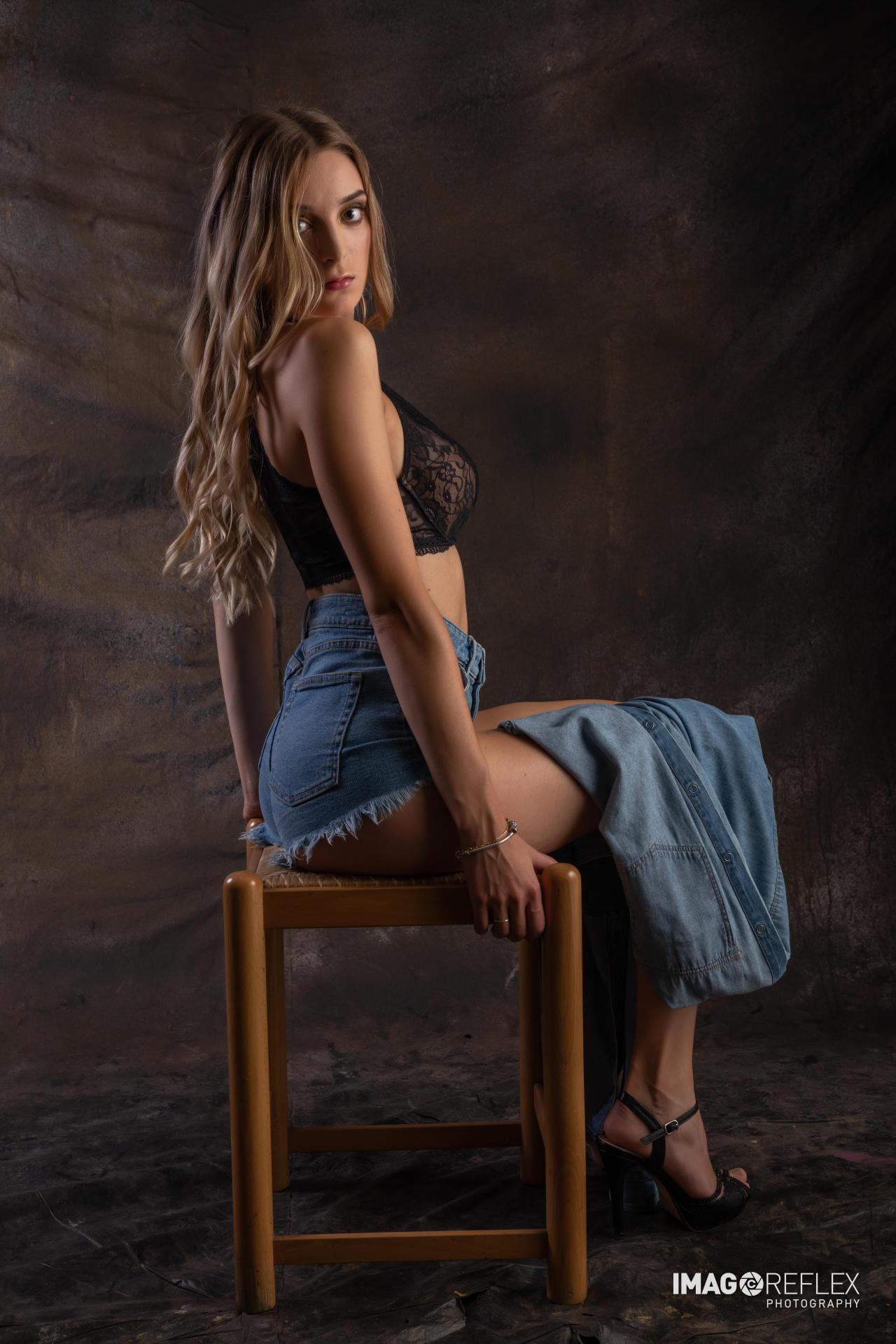 Michela Modesto