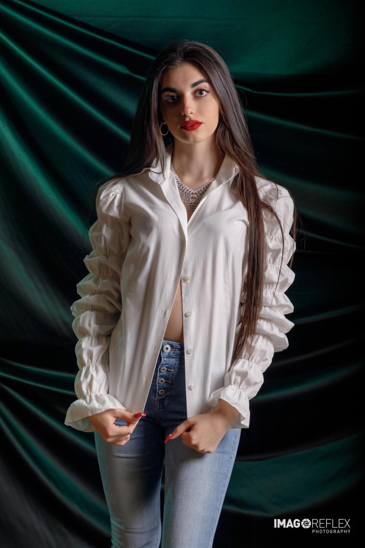 Alessia Miconi
