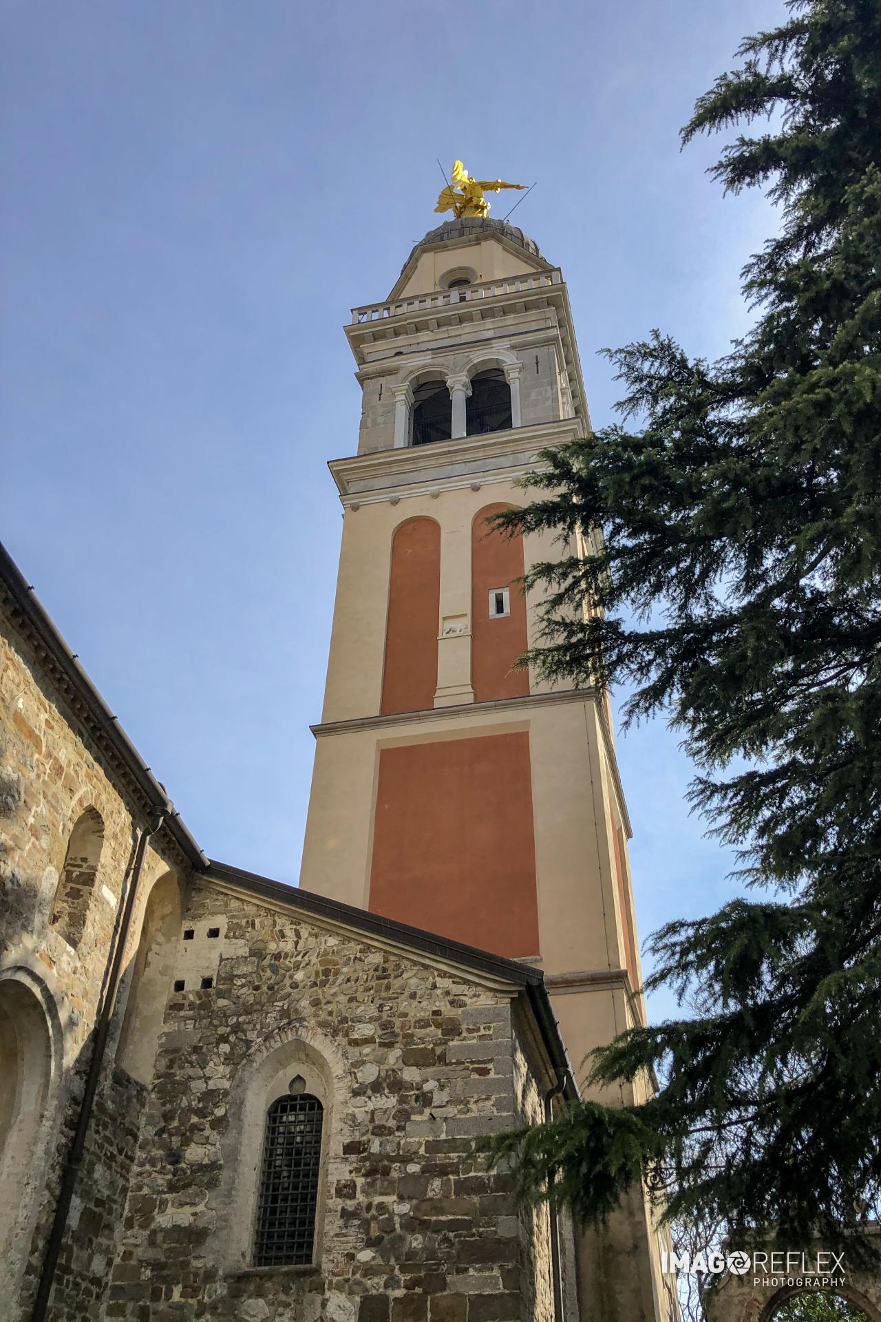 Udine Imagoreflex