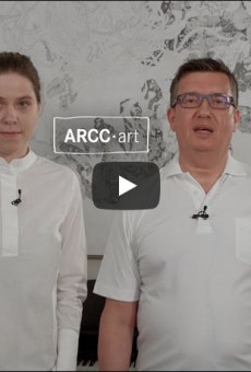 Crowdfunding Video ARCCartLAB