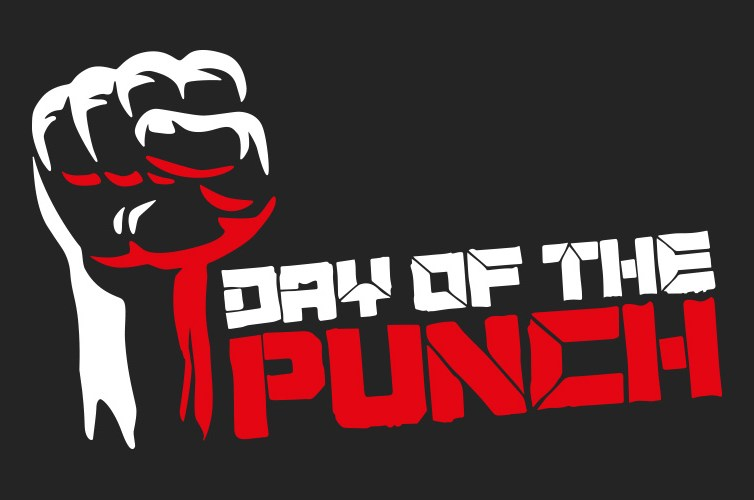 25 Matches that Defined 2016 #20: Day of the Punch