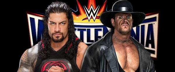 Reigns vs. Taker: The Maintainers Weigh In
