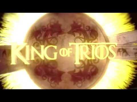 Chikara King of Trios 2017 logo