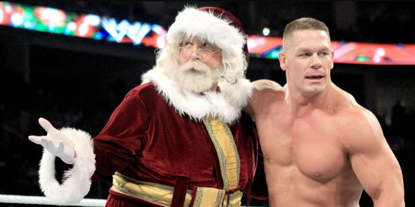 How The Vince Stole Christmas