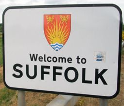 Web design company Suffolk