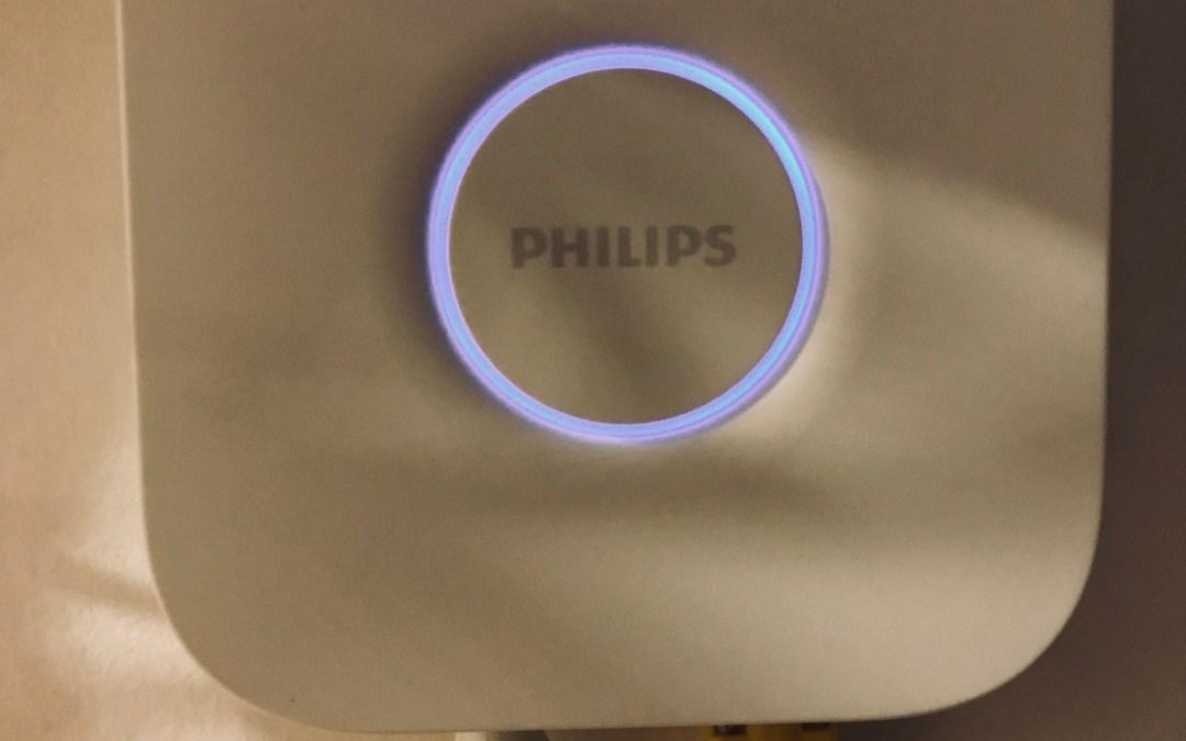 Philips Hue Update: Oktober 2017 Support für mehr Zubehör v2.16.0