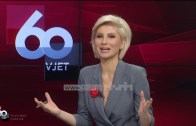 60 vjet Televizioni Shqiptar – Lajmet