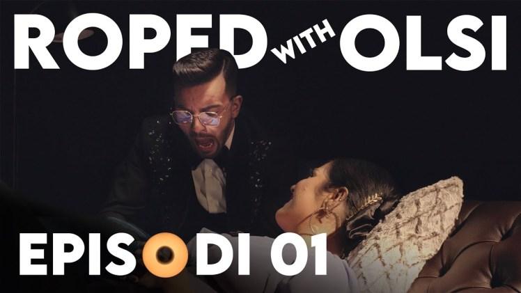 Roped with Olsi | E01 – S01 – Fifi Heq Peshën e Sekreteve