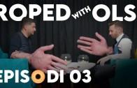 Roped with Olsi | S01 – E03 – Ermal Mamaqi na fton të mendojmë ndryshe