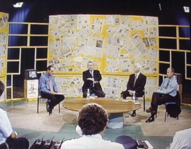 E diela debat 1997
