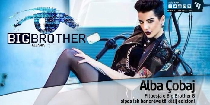 TOP CHANNEL - Big Brother Albania 8 alba