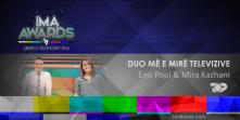 IMA - Duo Më e Mirë Televizive