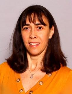 Dr Ana Marquez-Armas