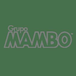 Logo Grupo Mambo