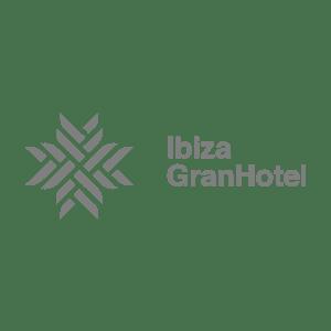 Logo Ibiza Gran Hotel
