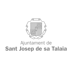 Logo Ajuntament Sant Josep de sa Talaia