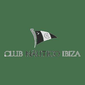 Logo Club Náutico Ibiza