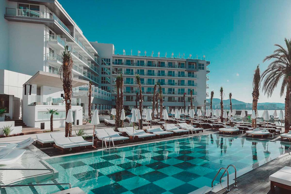 Amàre Hotels