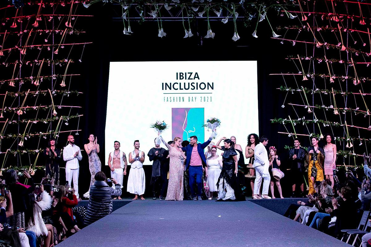 Inclusion Fashion Day - Imam Comunicación