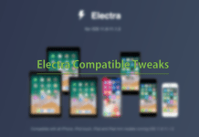 electra-compatible-tweaks-ios-11