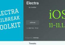 electra-jailbreak-toolkit-ios-11-11.1.2