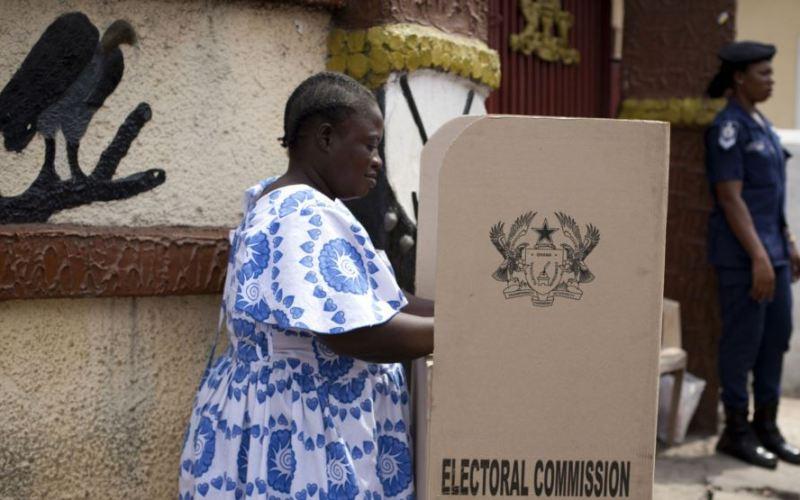 2016 Ghana Elections